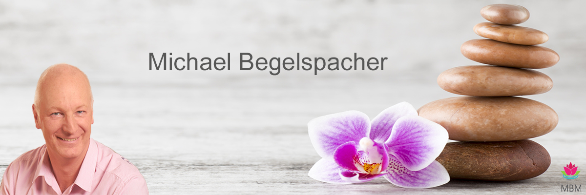 Michael Begelspacher Blog
